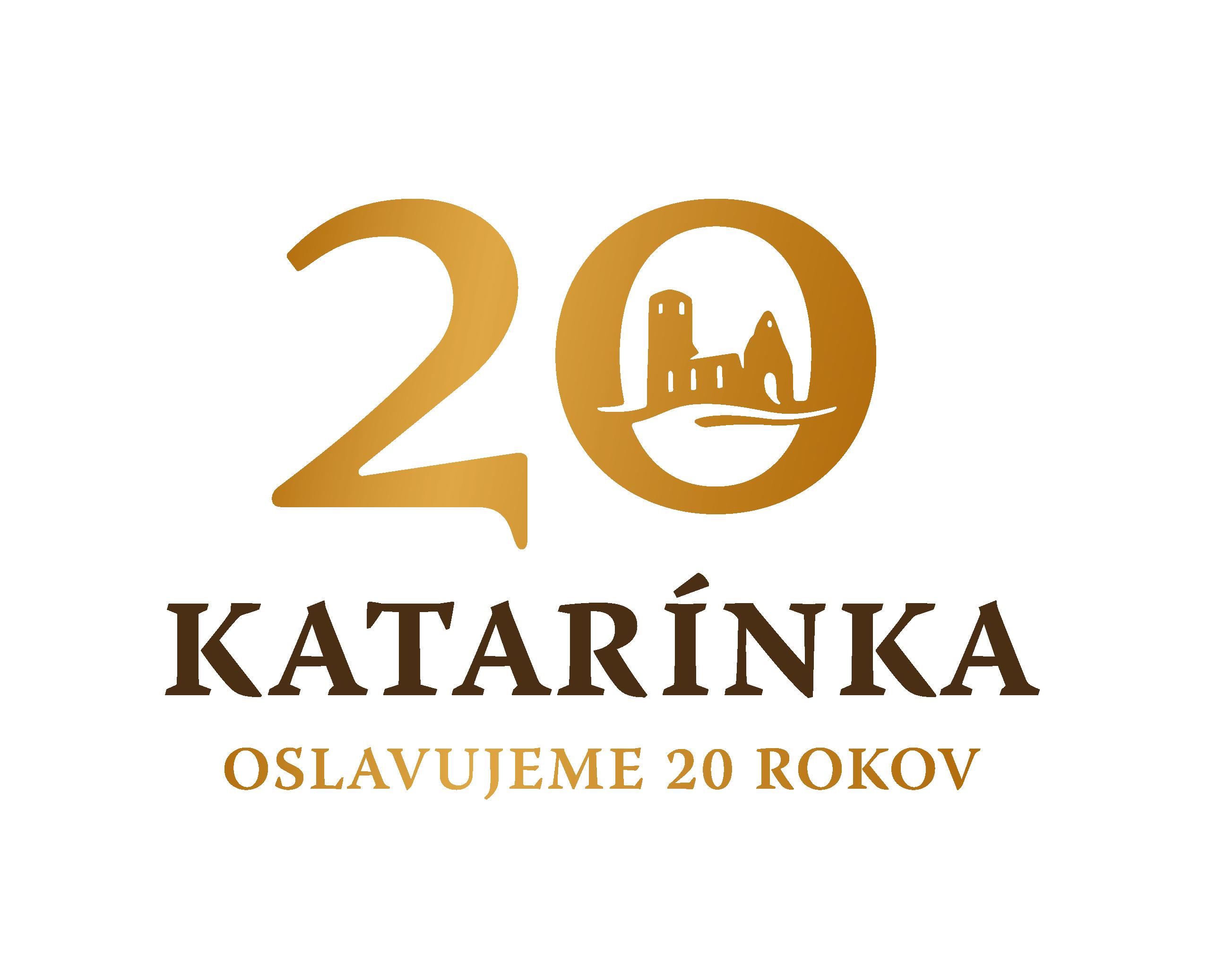 Logo 20 Katarinka